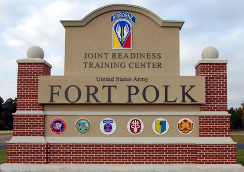 Fort Polk | GC&E Systems Group