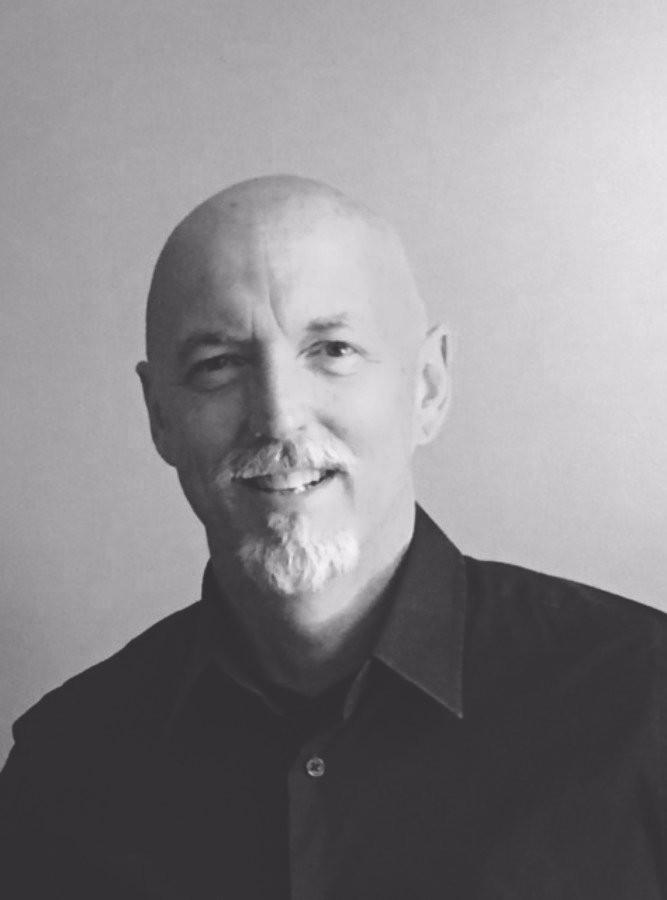 Jim Crumbley - B&W | GC&E Systems Group