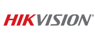 HikVision Logo | GC&E Systems Group