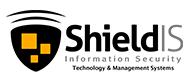 Shield IS Logo | GC&E Systems Group