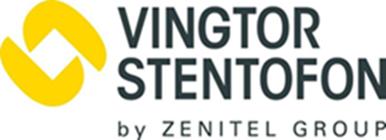 Stentofon Logo | GC&E Systems Group
