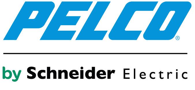 Pelco Logo | GC&E Systems Group