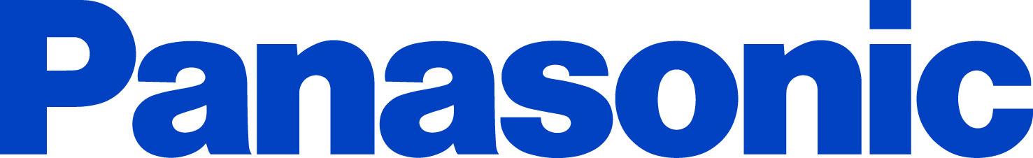 Panasonic Logo | GC&E Systems Group