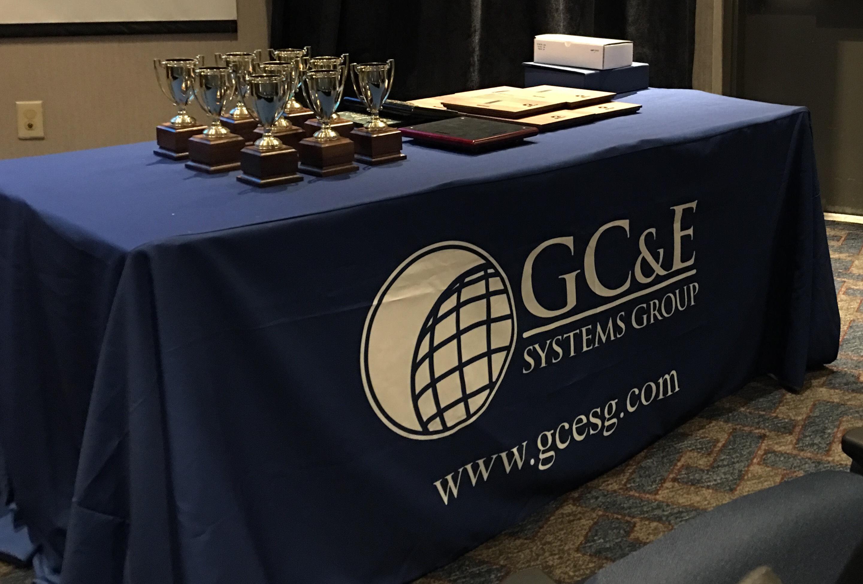 2016 Awards | GC&E Systems Group