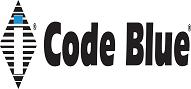 Code Blue Logo | GC&E Systems Group