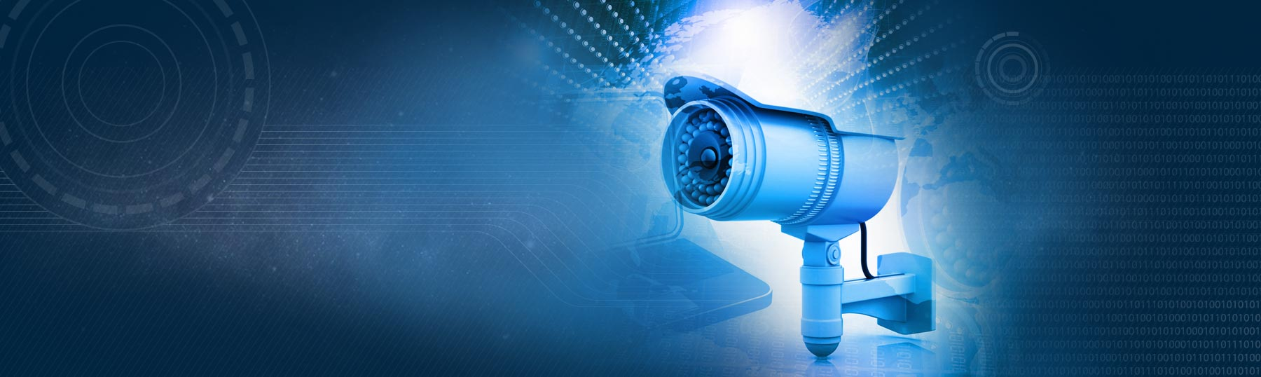 Video Surveillance | GC&E Systems Group