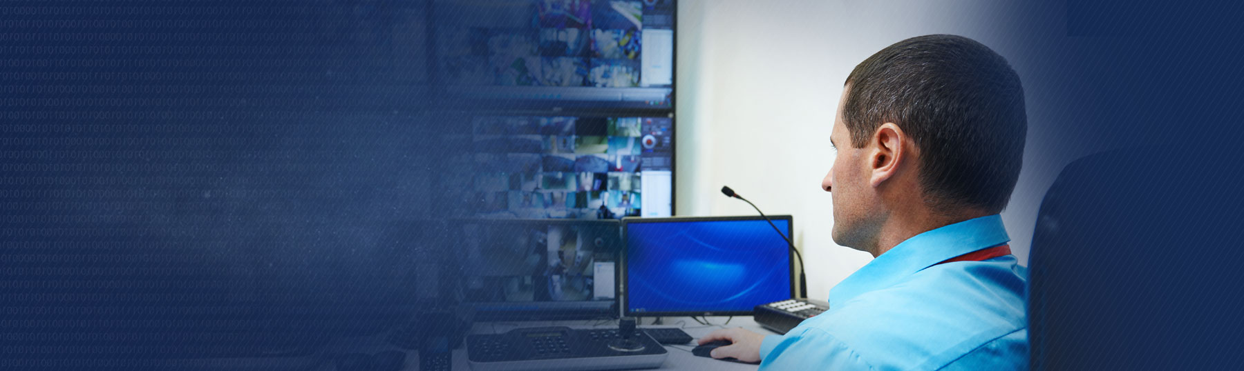 Electronic Security Management | GC&E Systems Group