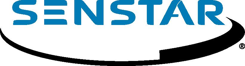 Logo - Senstar | GC&E Systems Group