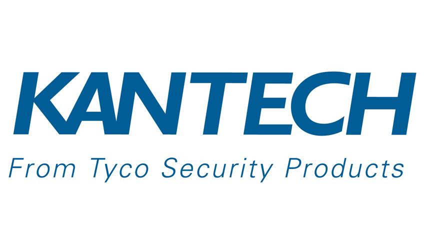 Logo - Kantech | GC&E Systems Group