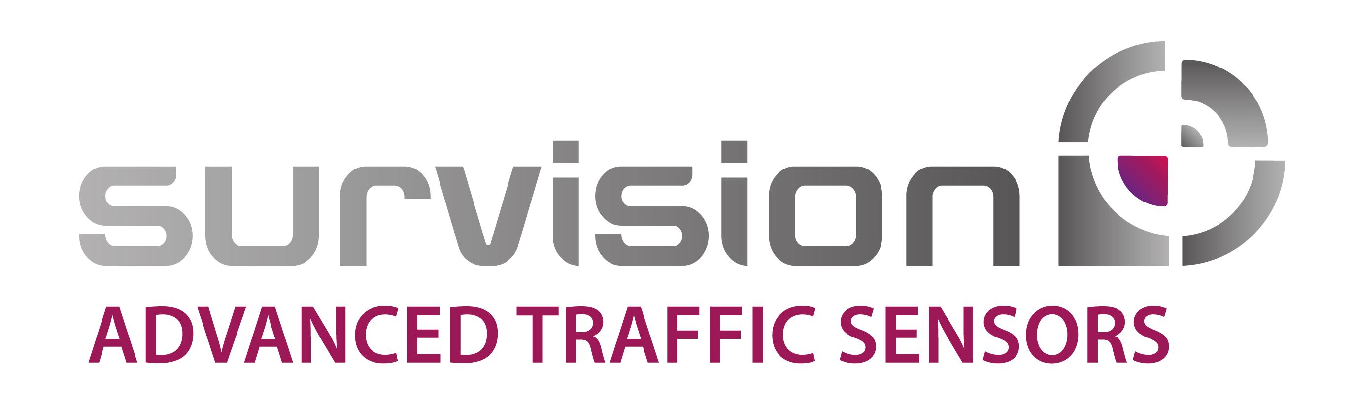 Logo - Survision | GC&E Systems Group