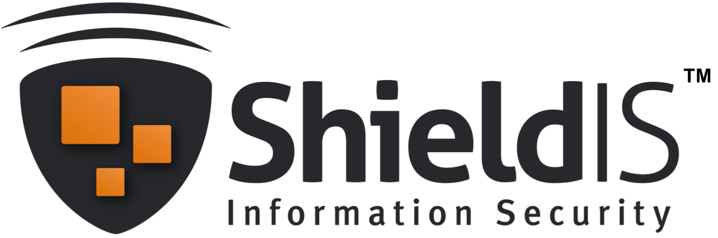Logo - Shield IS | GC&E Systems Group