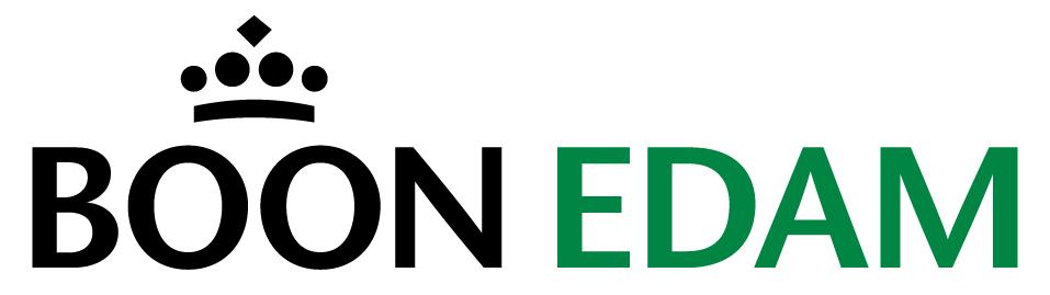 Logo - Boon Edam | GC&E Systems Group