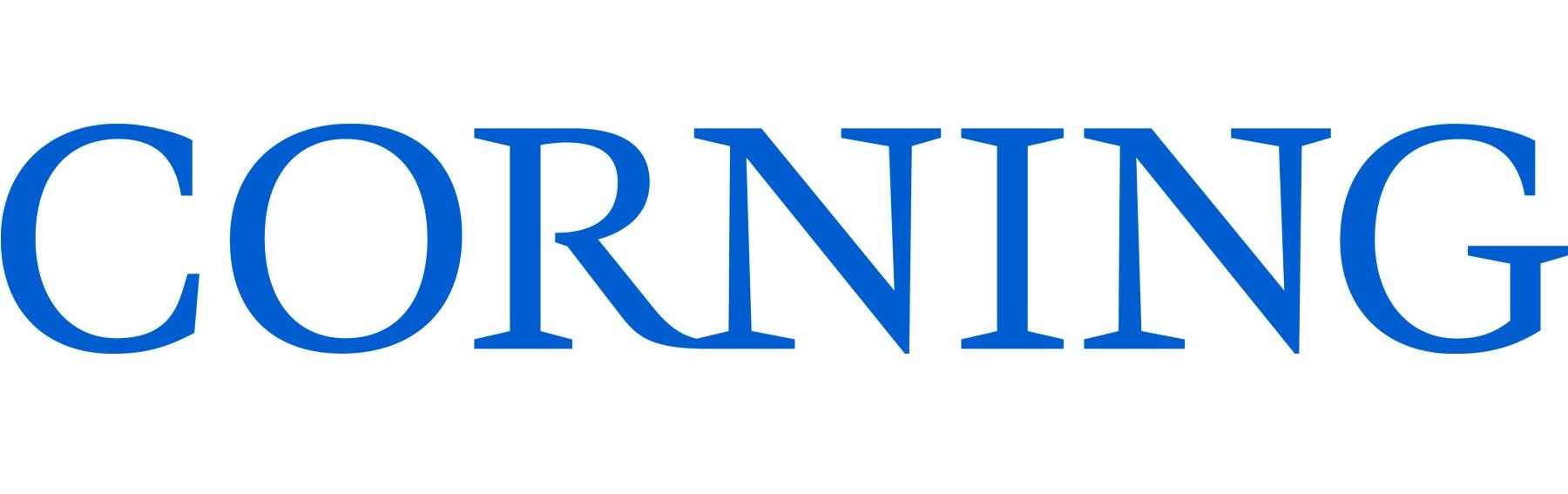 Corning Logo | GC&E Systems Group