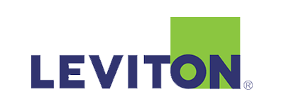 Leviton Logo | GC&E Systems Group