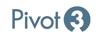 Pivot3 Logo | GC&E Systems Group