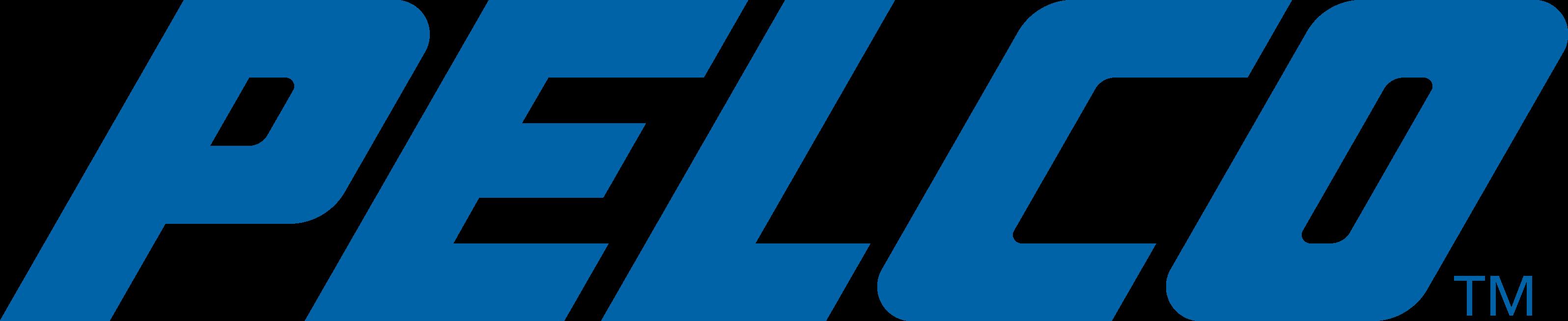 Pelco Logo New | GC&E Systems Group
