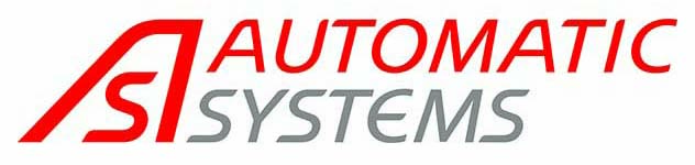 Automatic Systems Logo | GC&E Systems Group