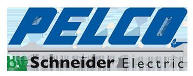 Partner Pelco Logo | GC&E Systems Group