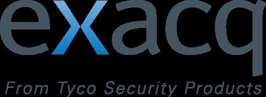 Exacq Logo | GC&E Systems Group